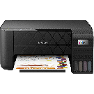 Impressora Epson EcoTank L3210 Multifuncional
