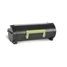 Cartucho Toner 504U Lexmark p MS510 e MS610