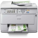 Impressora Multifuncional Epson WF 5690 DWF Workforce Pro