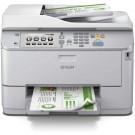 Impressora Multifuncional Epson WF 5690 DWF Workforce Pro