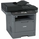 Impressora Brother 5802 MFC-L5802dw Multifuncional Laser