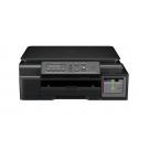 Impressora Multifuncional Brother DCP T300 Tanque de Tinta Colorido