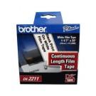 Etiqueta Brother 29mm DK-2211