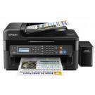 Impressora Epson L565 EcoTank Multifuncional Wi-fi