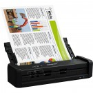 Scanner Portátil Epson ES-300W Workforce Wireless