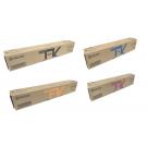 Kit Toners Kyocera TK 8117 p/ M8124 M8130