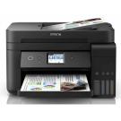 Impressora Epson L6191 EcoTank Multifuncional WiFi