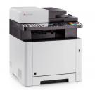 Impressora Kyocera Ecosys 5521 M5521cdn Laser Color Multifuncional
