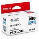 pfi 1000 photo ciano canon