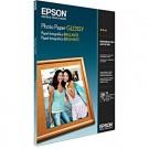 Papel Especial Photo Glossy A4 Epson 20 Folhas 200g