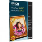 Papel Especial Photo Glossy A3+ Epson 20 Folhas 194g