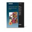 Papel Especial Photo Paper Glossy Carta Epson 50 Folhas 183g