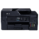 Impressora Brother 4500 MFC-T4500DW Multifuncional Tanque de Tinta
