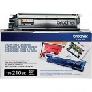 Cartucho Toner Brother TN-210BK Preto