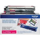 Cartucho Toner Brother TN-210M Magenta