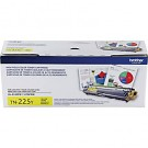 Toner Brother TN-225Y Amarelo