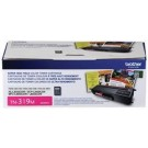 Toner Brother TN-319M Magenta Ultra Rendimento