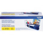 Cartucho Toner Brother TN-310Y Amarelo