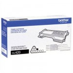 Cartucho Toner Brother TN-420 Preto