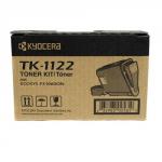 Toner Kyocera TK-1122 p/ FS-1060DN FS-1025 FS-1125MFP
