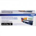 Toner Brother TN-315BK Preto