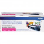 Cartucho Toner Brother TN-315M Magenta