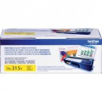Cartucho Toner Brother TN-315Y Amarelo