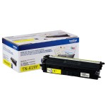 Toner Brother TN-419Y Amarelo Extra Rendimento