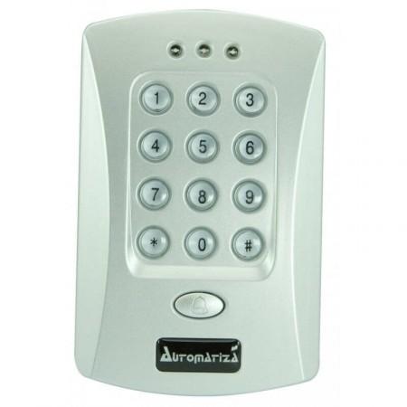 Controlador Automatiza Digiprox SA200