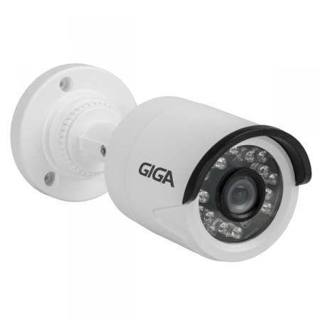Câmera Bullet Open HD Giga Security GS0027 IR 20m