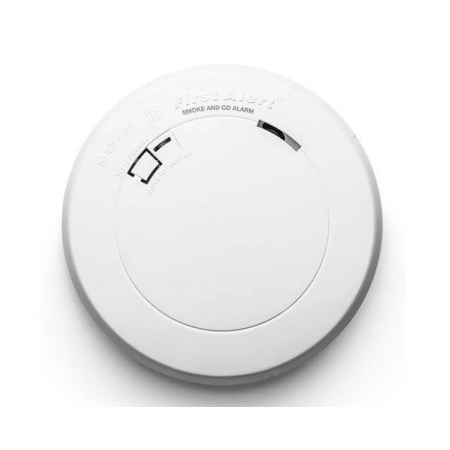 Alarme de Incêndio First Alert PRC710-6BR