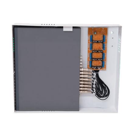 Rack para CFTV Orion HD3000 - 4 Canais Onix Security