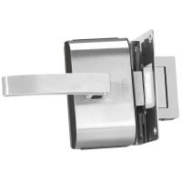 Fechadura para Porta de Vidro HDL PV90 1R-L