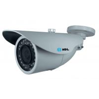 Câmera Bullet Infravermelho 30m AHD HDL HDC-BU200-30B VF