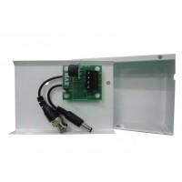 Painel Para CFTV Max Plug Híbrido Max Eletron