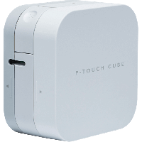 Rotulador Brother P-Touch Cube PT-P300 BT