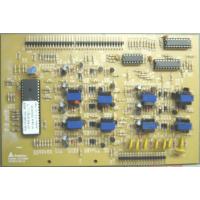 Placa 8 Ramais Balanceada para Central Amelco CPC 4000