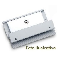 Suporte HDL LZ180 para Fechadura Magnética M90-180