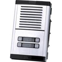 Unidade Externa de Porteiro Eletrônico Coletivo MPS 04