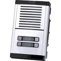 Unidade Externa de Video Porteiro Coletivo c/ Camera HDL VPC 4 Botoes