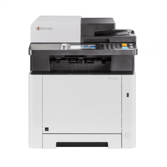kyocera m5526 laser multifuncional