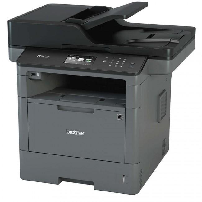 Impressora Brother MFC L5902DW