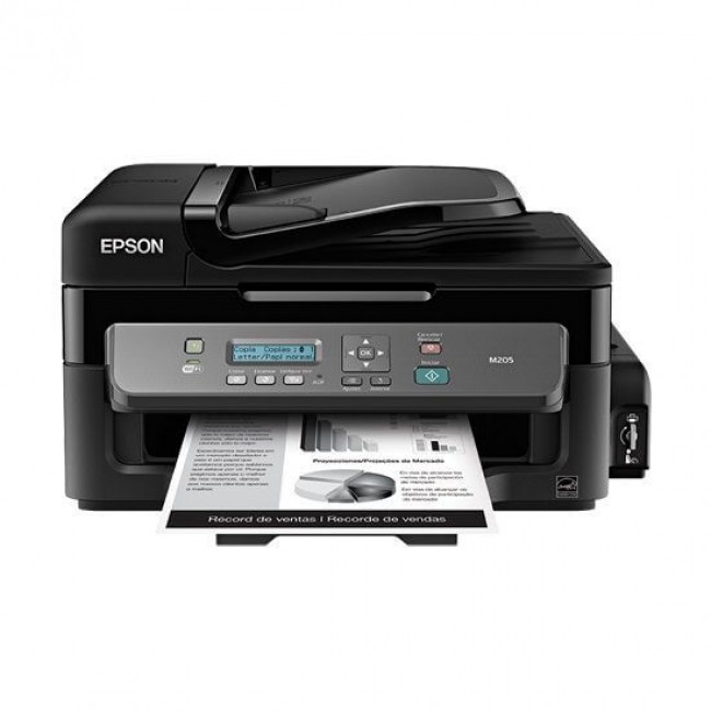 epson m205 workforce