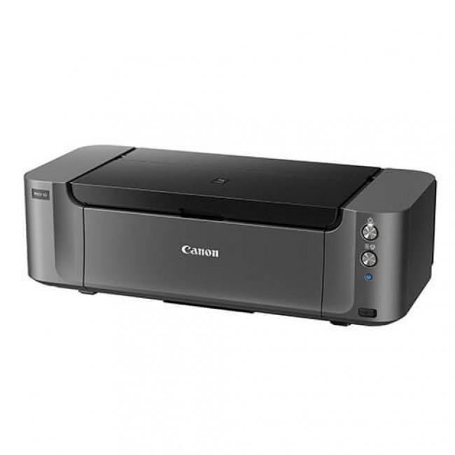 Impressora Canon Pixma PRO 10 Color no estado