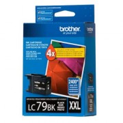 Brother LC-79BK cartucho
