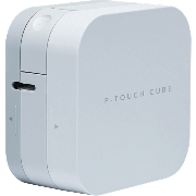 Rotulador Brother P Touch Cube PTP300BT Bluetooth