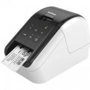 Impressora de Etiqueta Brother QL-810w Wireless