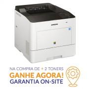 Impressora Laser Samsung 4010 SL-C4010ND Colorida