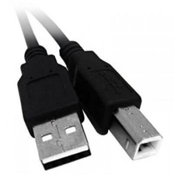 Cabo USB p/ Impressora 3 metros