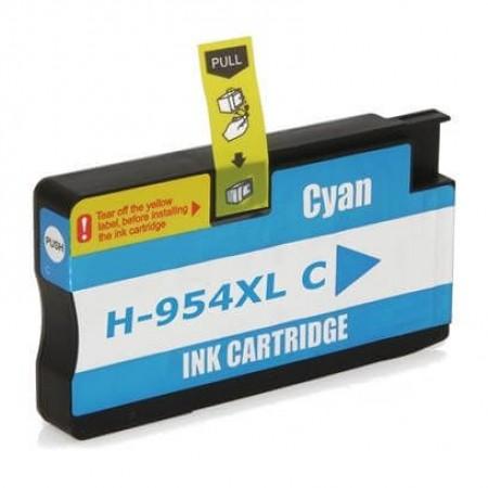 Cartucho de tinta HP 951XL PRO 8100 8600 N911 CN046AN Ciano Profit Compatível